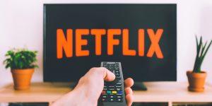 Contacter Netflix
