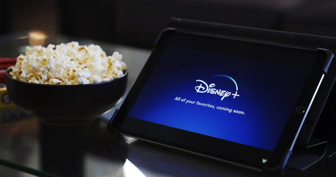 Comment contacter Disney Plus ?