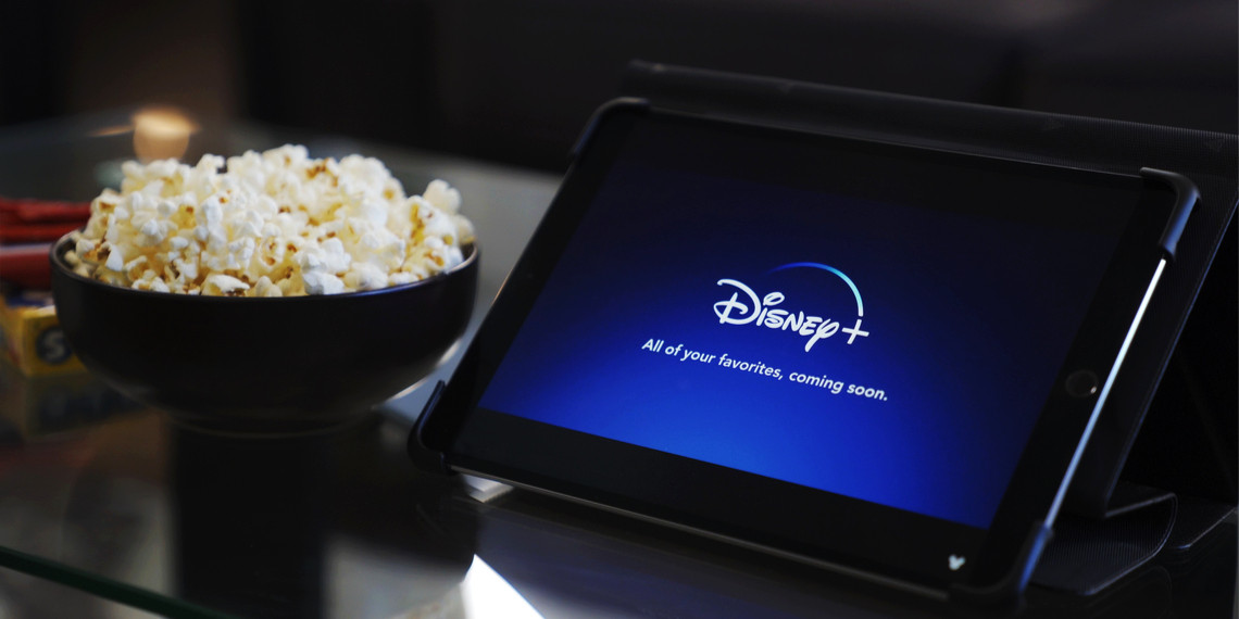 Contacter Disney plus