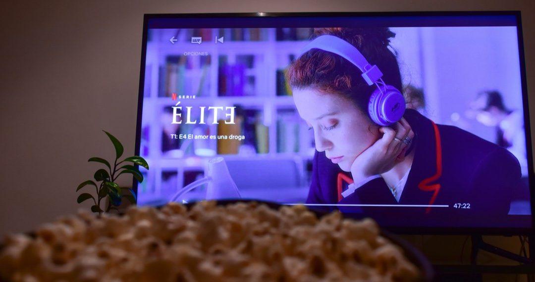 Notre avis sur la série Elite de Netflix