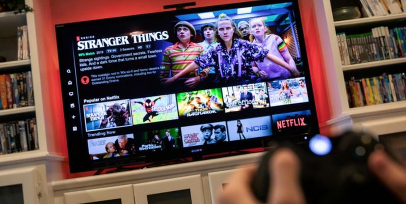 Comment installer Netflix